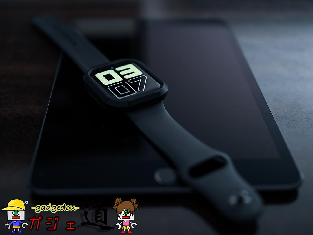 iPad mini, Apple Watch Series 5